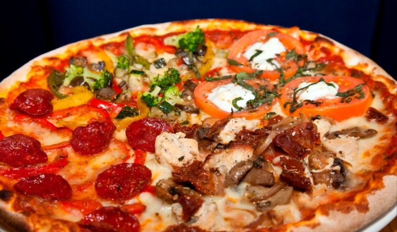 PIZZA the Incredible and Unchallengeable Dish Among All Other Recipes in the World
