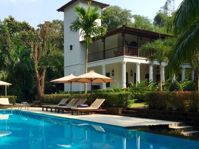 Make your summer joyful in Goa