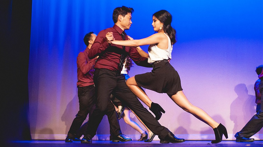 Portal with the most compelling services to help the beginners in salsa dancers in Chicago
