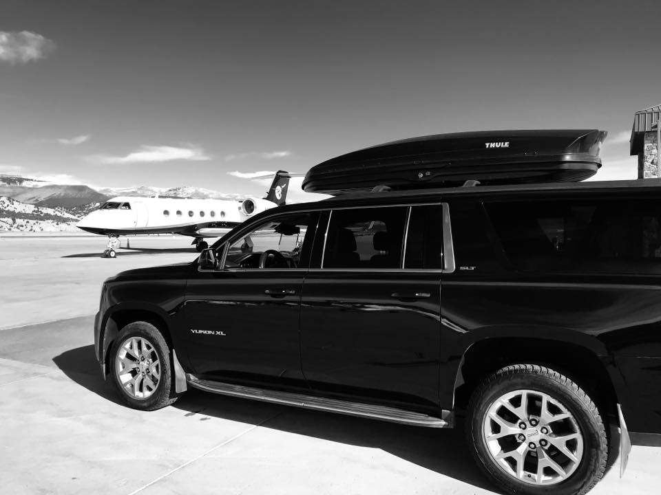 A Limo Service: The Best Benefits to Taking It to the Airport