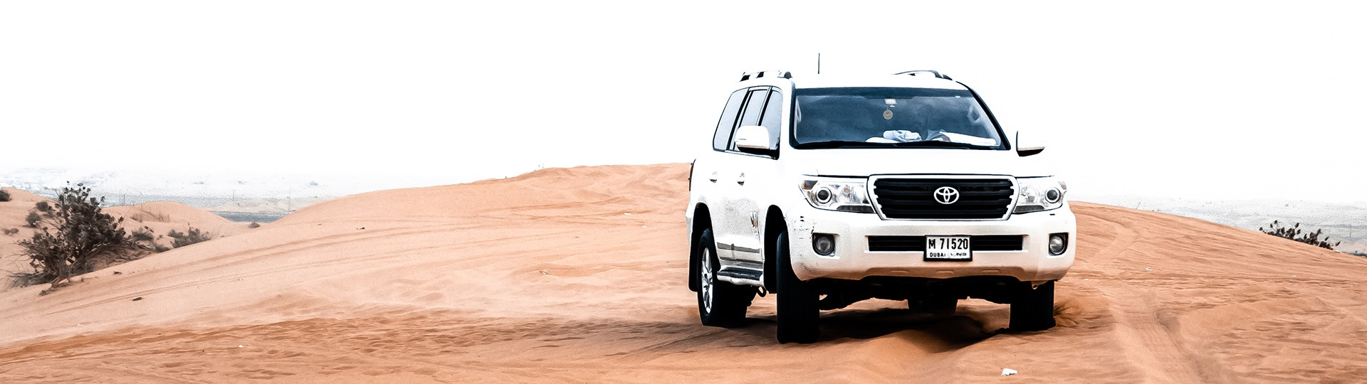 Where to get Dubai Desert Safari Booking