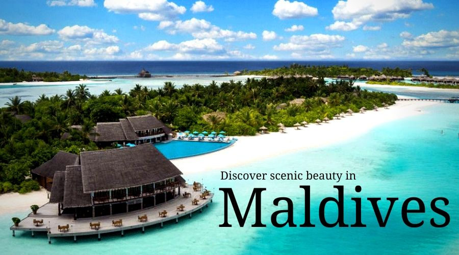 How to Plan a Family Vacation to the Maldives