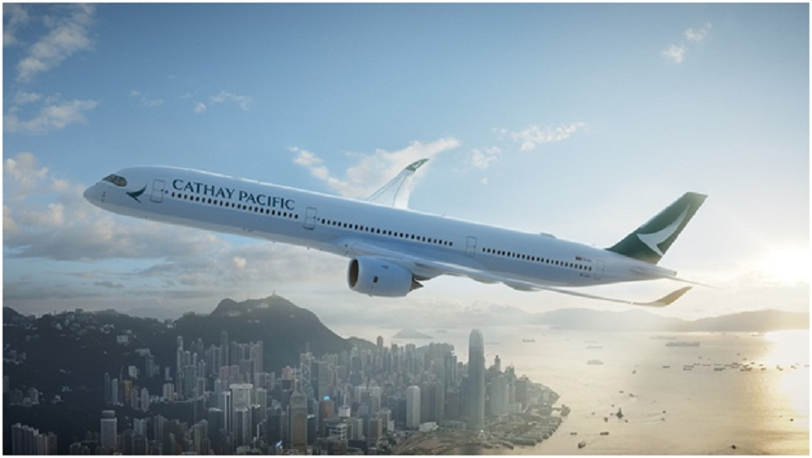 Compare Flights from Singapore to Hong Kong with Cathay Pacific