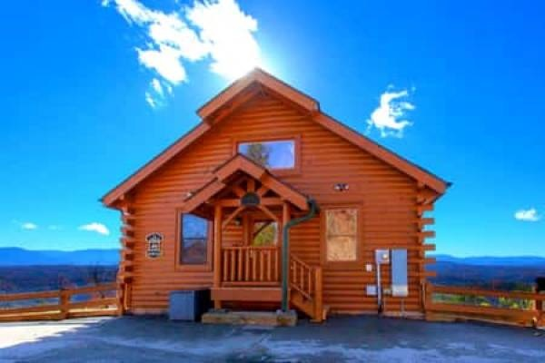 Do you need property investment? Buy a cabin through Gatlinburg property manager today!