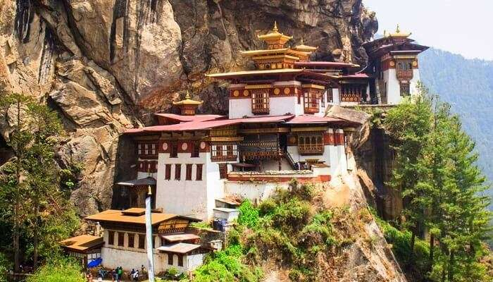 Is Bhutan A Place Worth Visiting Once In The Lifetime?