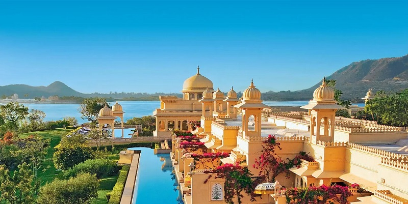 A Guide To The Finest Workation Resorts In Jaipur